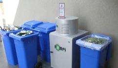 recycling crusher