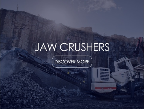 jaw crushers, jaw crusher