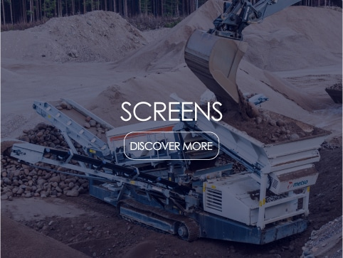 vibrating screens, vibrating screen, mobile screens, screencrush