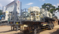 second hand crushers for sale