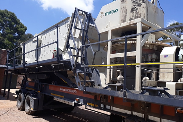 Refurbished Mining Equipment | Second Hand Crushers for Sale