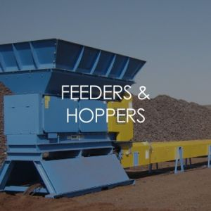 Feeders & Hoppers