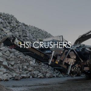HSI Crushers
